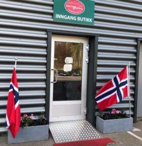 Bergstrøm Kjøtt og Delikasse Halden
